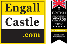 Engall Castle Logo