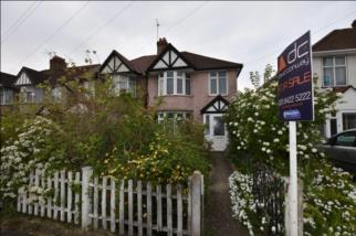 Beechwood Avenue,  HARROW, Greater London, HA2 8BY