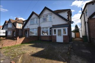 Walton Avenue,  HARROW, Greater London, HA2 8RA