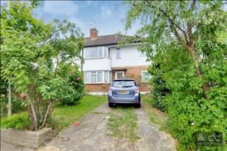 Shaftesbury Avenue, South Harrow, HARROW, Greater London, HA2 0AN