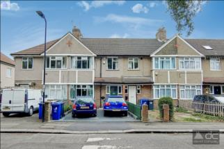 Wood End Lane,  NORTHOLT, Greater London, UB5 4JL