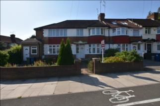 Roxeth Green Avenue,  HARROW, Greater London, HA2 0QG