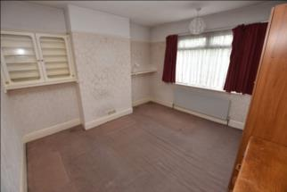 Somervell Road,  HARROW, Greater London, HA2 8TY