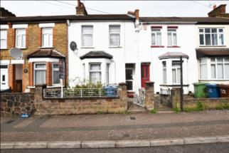 Sherwood Road,  HARROW, Greater London, HA2 8AR