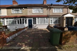 Kenilworth Avenue,  HARROW, Greater London, HA2 8RZ