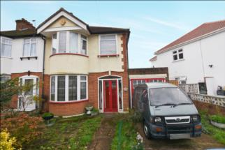 Tregenna Avenue,  HARROW, Greater London, HA2 8QS