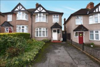 Westwood Avenue,  HARROW, Greater London, HA2 8NS