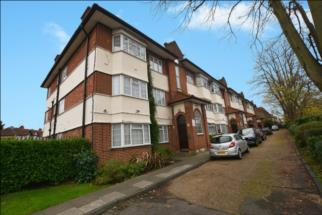 Alexandra Avenue,  HARROW, Greater London, HA2 9BX