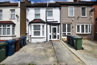 Wyvenhoe Road,  HARROW, Greater London, HA2 8LR