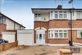 Alexandra Avenue,  HARROW, Greater London, HA2 8PX