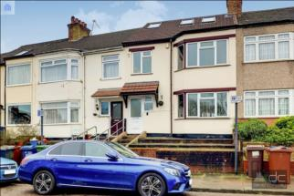 Kingsley Road,  HARROW, Greater London, HA2 8LE