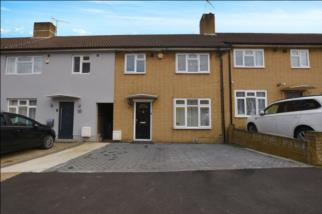 Martin Drive,  NORTHOLT, Greater London, UB5 4BG