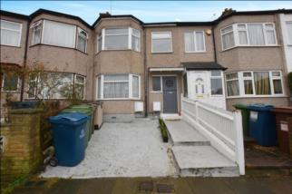 Kingsley Road,  HARROW, Greater London, HA2 8LF