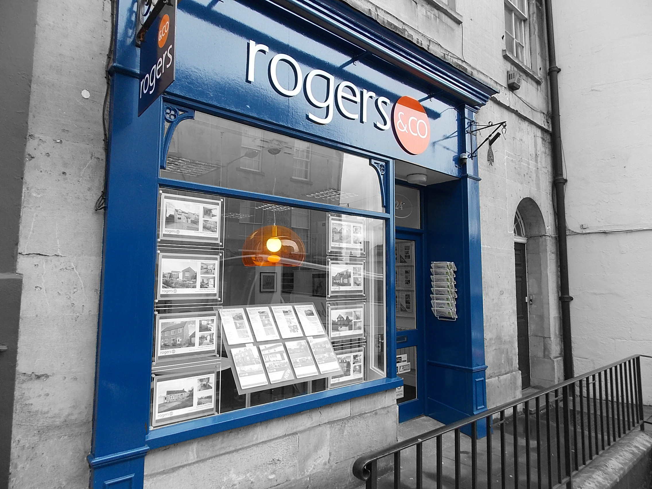 Rogers & Co