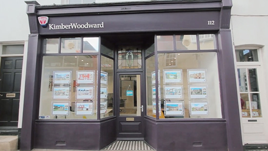 Whitstable Sales Office